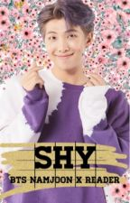 Shy   BTS Namjoon X Reader   by M12_Rose