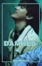 DAMNED || IM CHANGKYUN by Naka_Sees_Fire