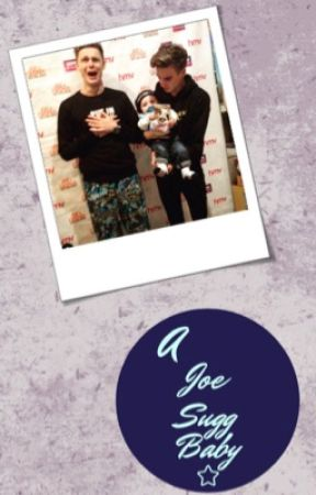 A joe sugg baby by Jossy10101