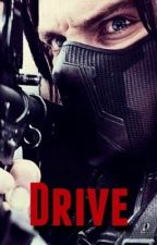 Drive. ~James Buchanan Barnes by of_muppets_and_men