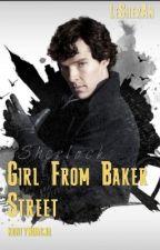 Girl from Baker Street - Kontynuacja by LeSherAn