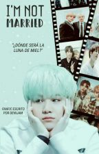 I'm not married 「yoonmin」 by DeniJam