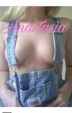 ~Anastasia~ by fantasmitablack