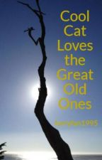 Cool Cat Love(craft)s the Great Old Ones by furryfan1995