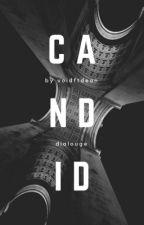 Candid by voidftdean