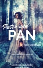 Peter and Pan by roguewarrior2002