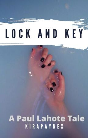 Lock and Key || Paul Lahote by kirapaynex