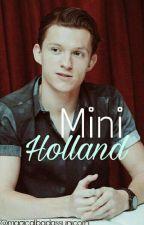 Mini Holland 《Tom Holland》 by magicalbadassunicorn