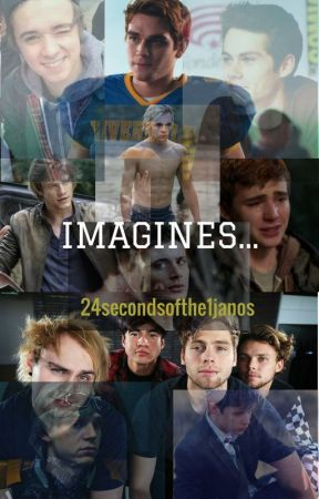 Imagine...  by 24secondsofthe1janos