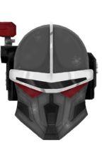 Star Wars Rooshain's War: Fiery Beginnings  by Salamander451