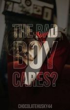 The Bad Boy Cares? | Completed √ by ChocolateHusky44
