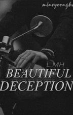 Beautiful Deception|| Mark Lee by mineyoonghi