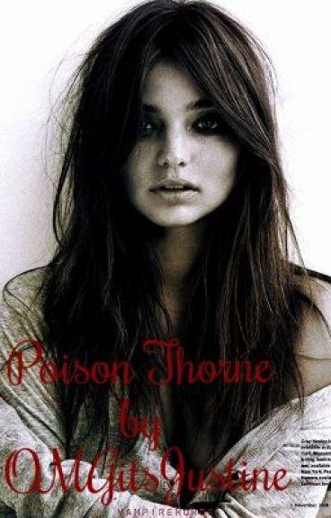 Poison Thorne♥ (Avengers/Clint Barton Fanfic)
