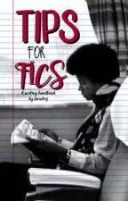 Tips For Fics (A Writing Handbook) by fanofmj