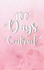 100 days contract (COMPLETED AND UNEDITED) by genniuus