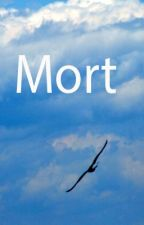 Mort by AlexMcGilvery