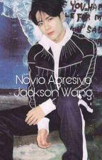 NOVIO AGRESIVO, JACKSON WANG #2 by wang_o7