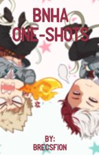 BNHA One-Shots by BrecsFiction