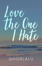 The More you Hate, The More you Fall Inlove by YleousaLozada