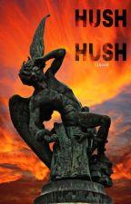 Hush Hush || JIKOOK || by amora_kill_me
