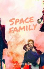 Space Famili by Darkhuntres