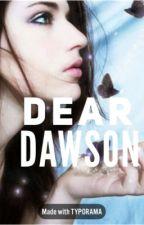 Dear Dawson by xkarlinx