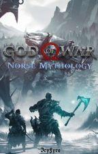 God of War: Norse Mythology by IcyFyre20