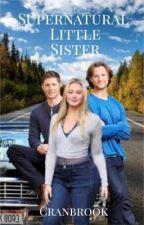 Supernatural Little Sister by cranbrook