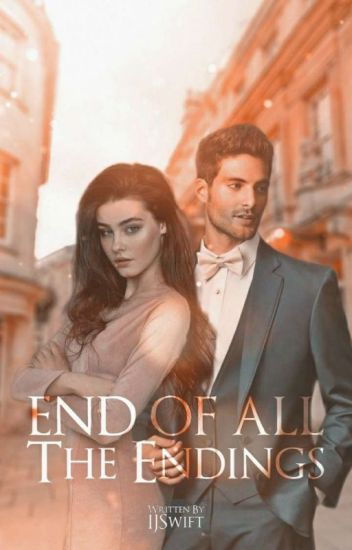 End Of All The Endings [ROMPE Book II]