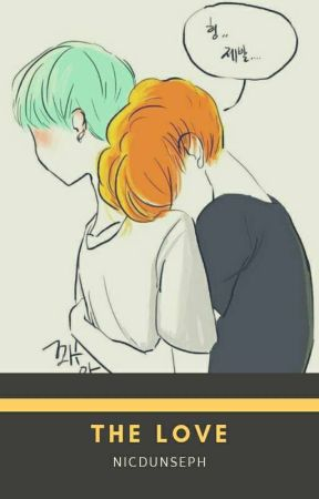 The Love (Yoonmin) by nicdunseph