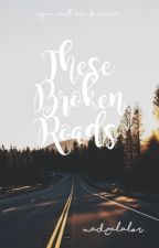 These Broken Roads | ✓  by Madzalalor
