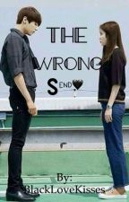 The Wrong Send❤️ by BlackLoveKisses