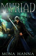 Myriad (Prentor Book 1) by MonaHanna