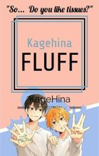 KageHina Fluff by _YaoiTrash