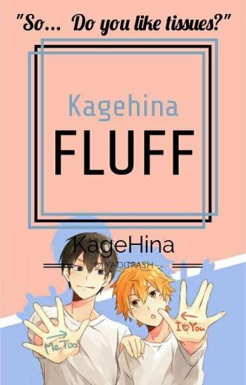 KageHina Fluff - Unofficial Mother - Wattpad
