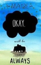 The Fault In Our Stars Poem - John Green by chattieryolk