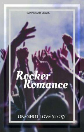 Rocker Romance (Boyxboy) Oneshot #Romancemusicfestival by Soulxlion7
