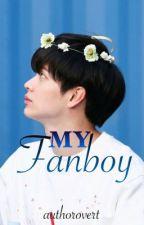 My Fanboy by imvjane