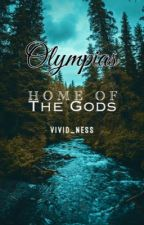 O L Y M P I A S (Home of the gods) by vivid_ness