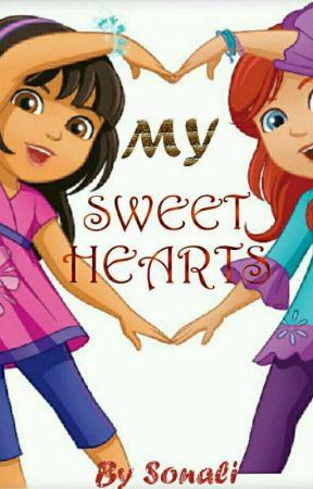 My Sweethearts by sonali112