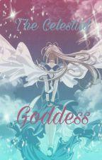 The Celestial Goddess by AhriForever