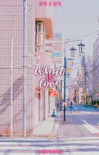 What is Love?+Yukook by UniverHol