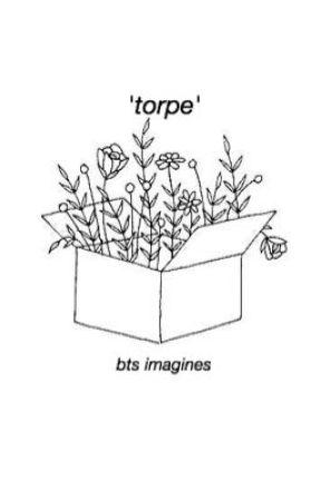 'torpe' ;; bts imagines by lunarjjk