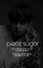 قِـطـعـة سُـكْـر  vkook •• Piece Of Sugar •• by otaejkY