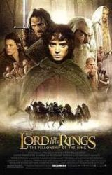 The Lord Of the Rings- (starring you). by anomynous123