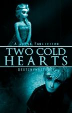 Two Cold Hearts ~ A Jelsa Fanfic by high-cuts