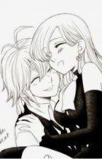 Meliodas x Elizabeth Love Story by PrincessItsuki
