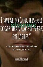 A Shames Productions by Shames_shatrick