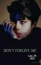 'لا تسامحيني' ||Oh.s || by luse_oooh