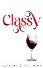 Classy by Immlaaarr